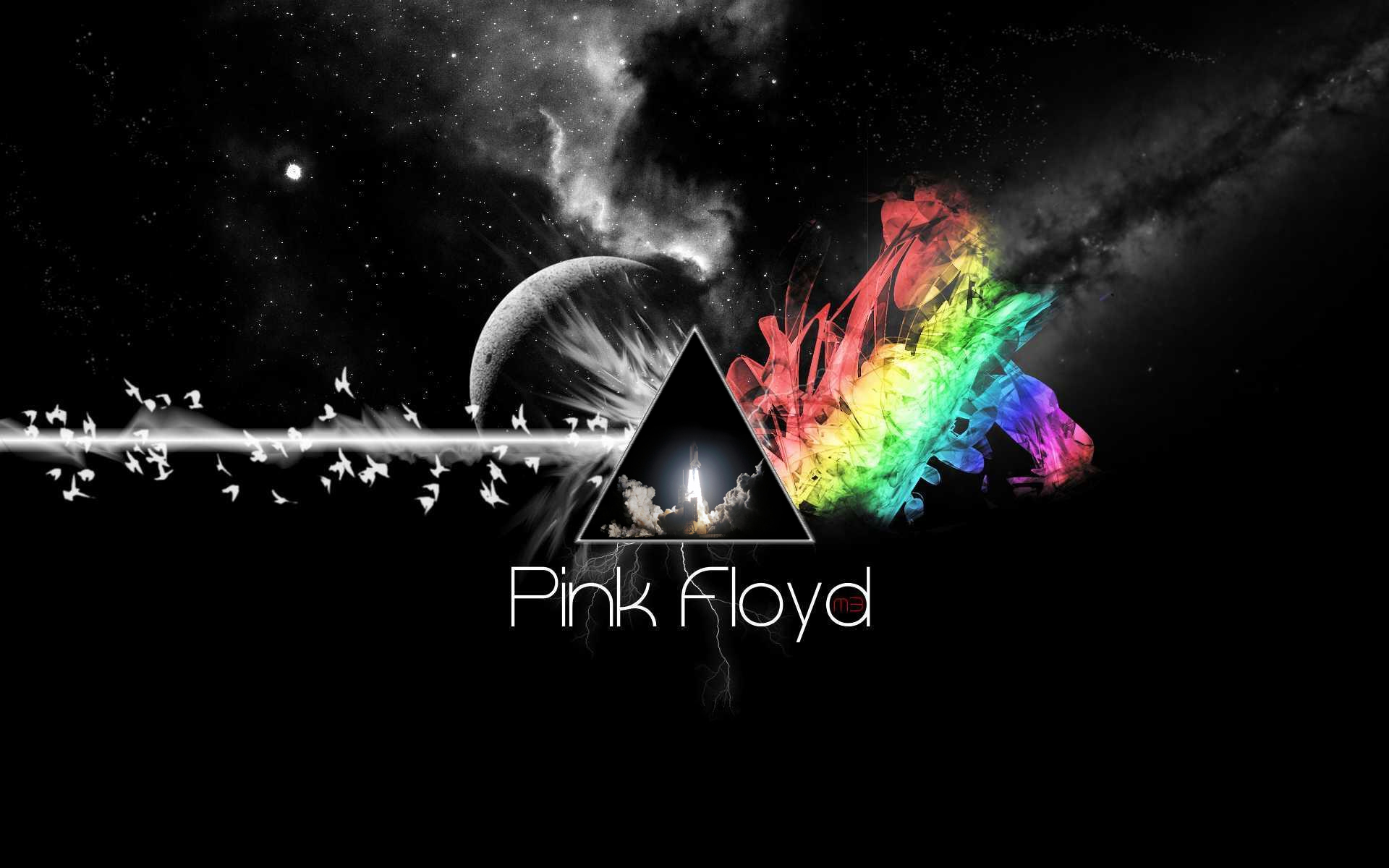 PINK FLOYD | SURFING IN THE WORLD