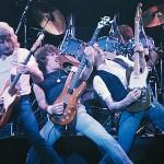 Status Quo: La historia del Hard Rock