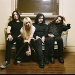 Hard Rock: The Pretty Reckless en Chile