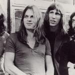 Pink Floyd el legendario grupo de rock británico