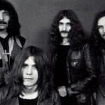 Discografía de Black Sabbath