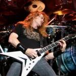 Trash Metal: Megadeth hará concierto en Chile