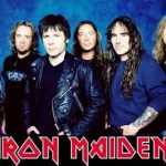 Iron Maiden y su heavy metal