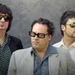 """""""Los tres"""" se presentarán en mayo en el Teatro Caupolicán"""