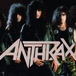 Discografía de Anthrax