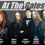 At the Gates en Chile