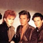 Duran Duran en Chile