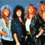 Discografía de Whitesnake